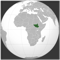 250px-Sudan_Sudan_(orthographic_projection)_highlighted.svg
