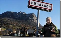 Деревня Бюгараш