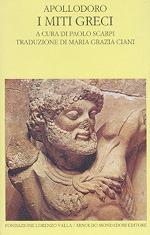 I miti greci - Apollodoro
