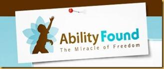 Ability Found