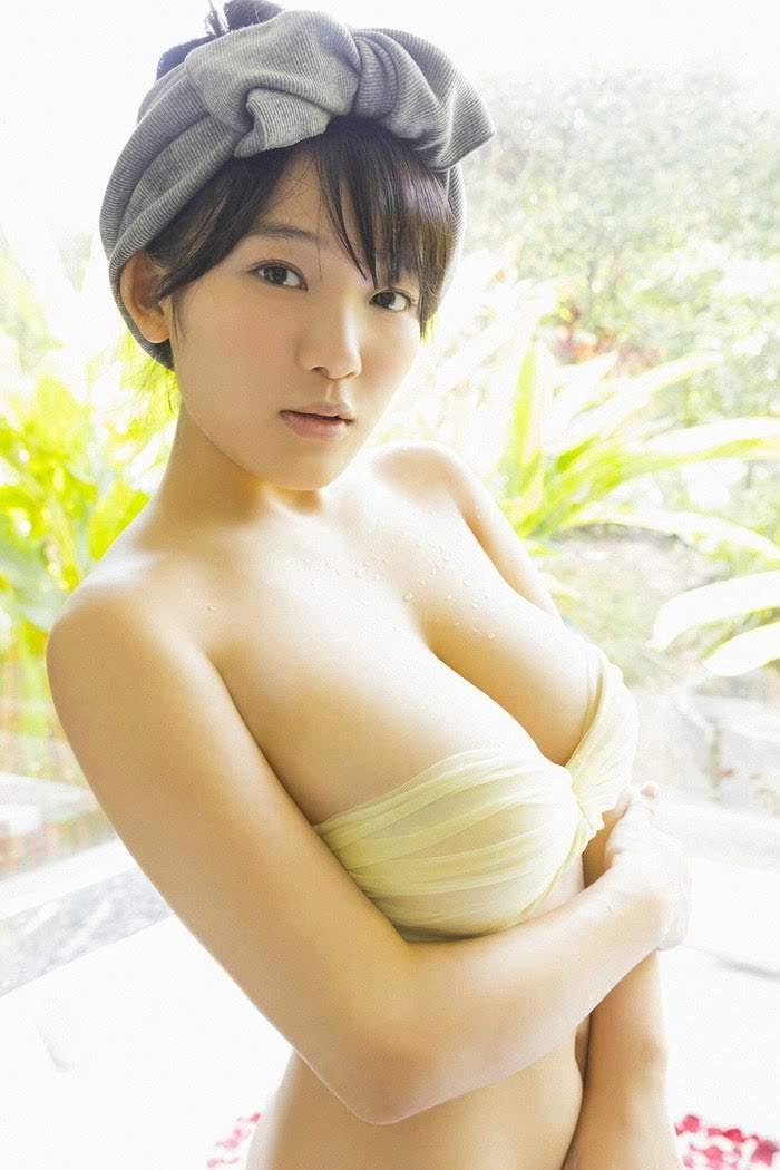 [YS Web] 2018-08-08 Vol.813 Jun Amaki 天木じゅん 2nd week ys-web 09020