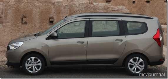 Dacia Lodgy Automarket 06