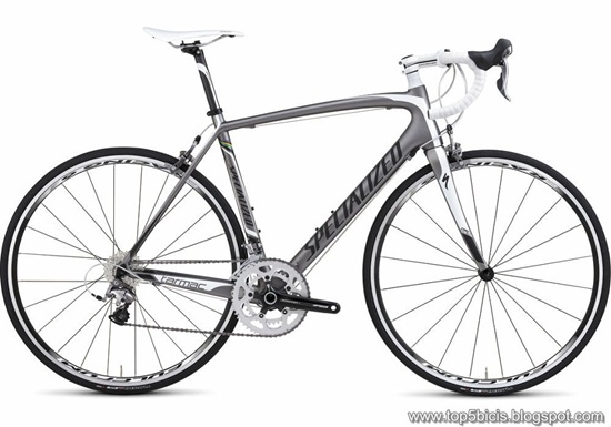 specialized Tarmac Elite Mid-Compact