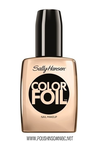 Sally Hansen Liquid Gold