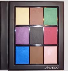 Shiseido Eye Color Bar (2)