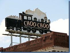 8916 Chattanooga, Tennessee - Chattanooga Choo Choo
