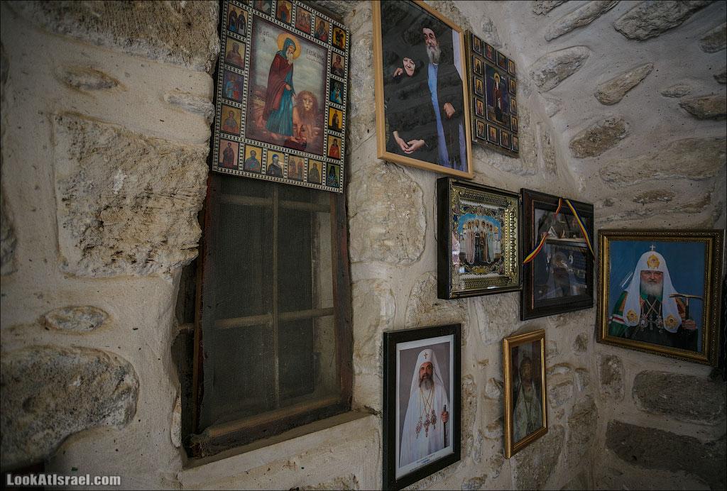 Монастырь святого Герасима (israel  путешествия пустыня монастыри и церкви иудея и самария  20130215 st gerasimus 027 5D3 8542)