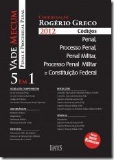 3 - Vade Mecum Penal e Processual Penal - Rogério Greco