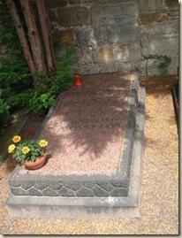 nietzsche tumba ateismo cristianismo