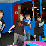WBFJ Christian Skate Night - Skate World - Kernersville - 3-23-15