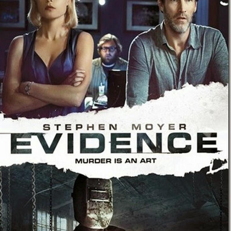 ชนวนฆ่าขนหัวลุก\ Evidence (2013)