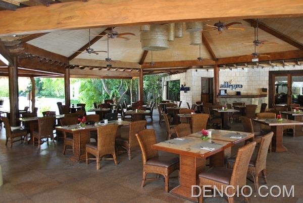 Maribago Bluewater Resort 032