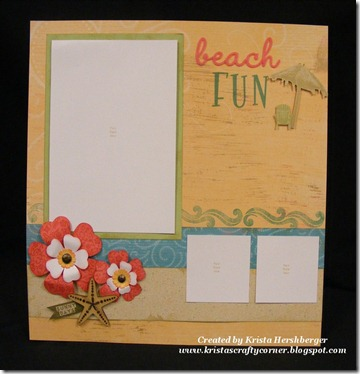 Footloose swap 12x12 layout