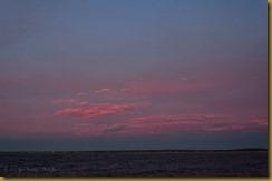 - Clouds opposite the Sunrise D7K_9683 November 26, 2011 NIKON D7000