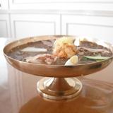オンリュ館の冷麺