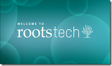 Welcome to RootsTech