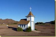2013-03-31 - AZ, Yuma - Sunrise Service at the Little Chapel -026
