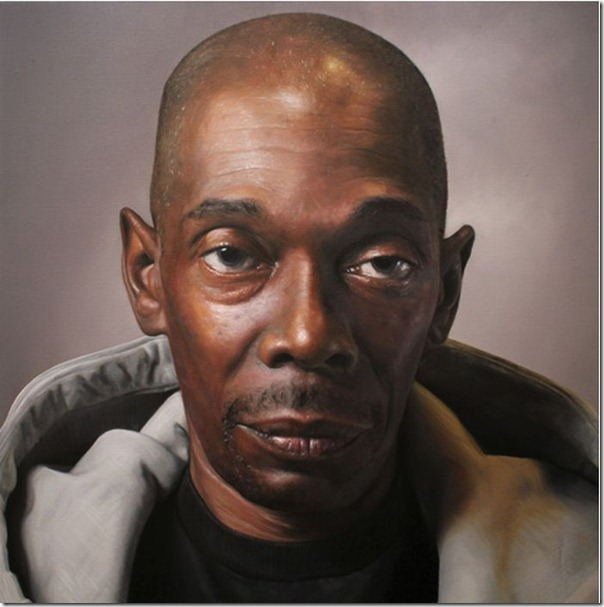 Pinturas realistas por Joe Simpson (12)