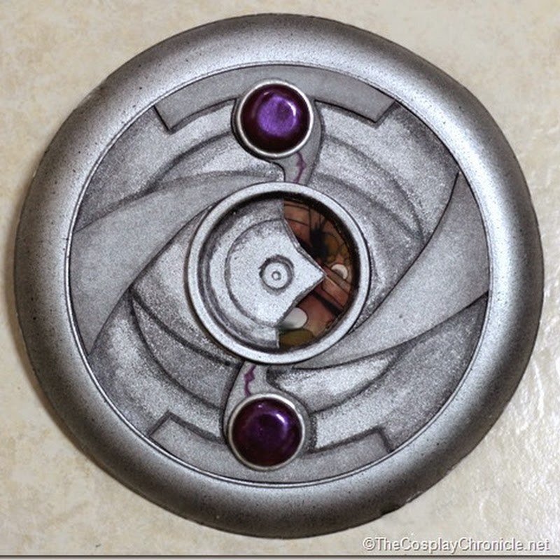 How to Make Homura Akemi's Shield Prop