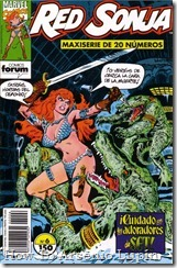 P00006 - Red Sonja #6