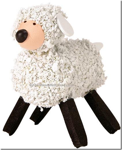 pesebre-oveja