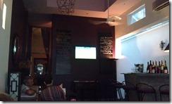 La Sauvignon Wine Bar, Phnom Penh