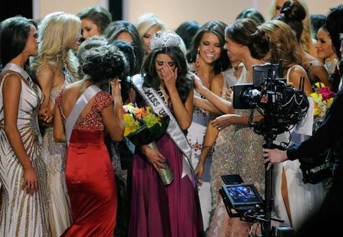 Olivia Culpo, Miss Rhode Island Wins Miss USA 2012  (3)