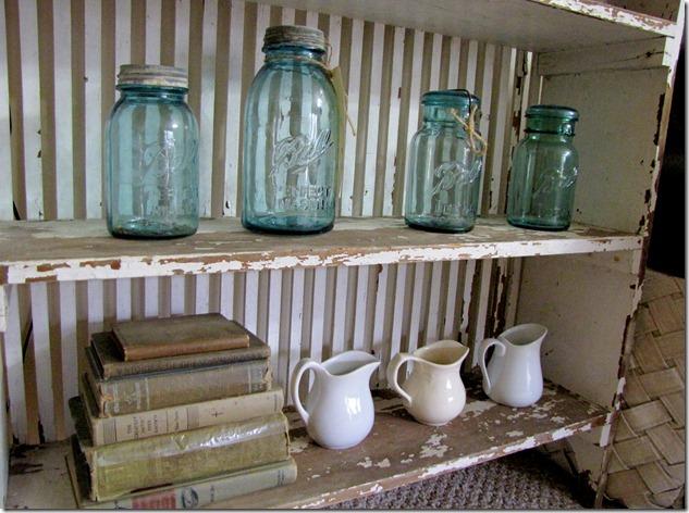 shelves 10