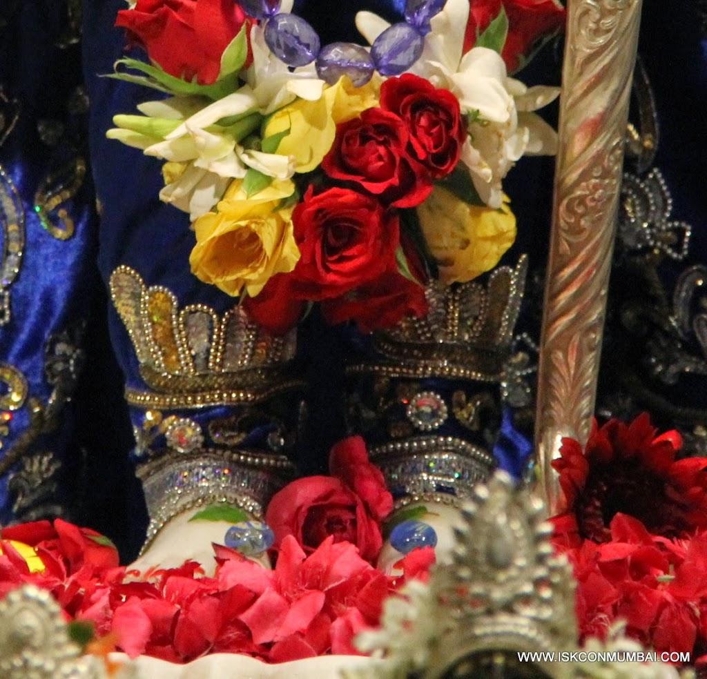 Lotus Feet Of Ram