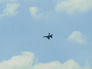 """F-16 Fighting Falcon """"Jastrząb"""" z 32 Bazy Lotniczej w Łasku"""