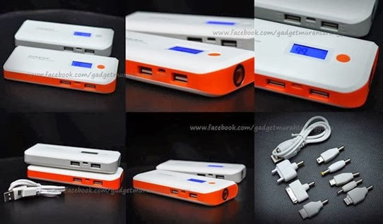 powerbank penang murah