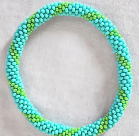 Handmade Glass Bracelets