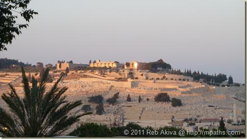 2011-05-31 Jerusalem Tour 111