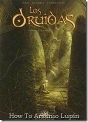 P00003 - Los druidas #3