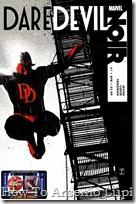 P00001 - DareDevil Noir #1