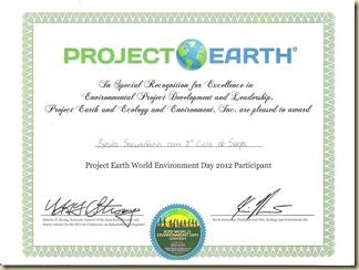 projct_earth