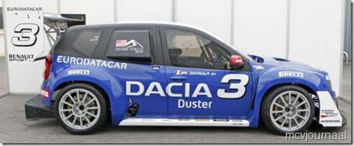 Dacia Duster No Limit 04