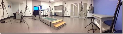 Spaulding Lab