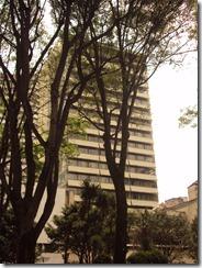 Edificio BCH