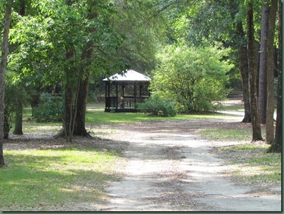 Lee's Country Campground, White Springs, Fl