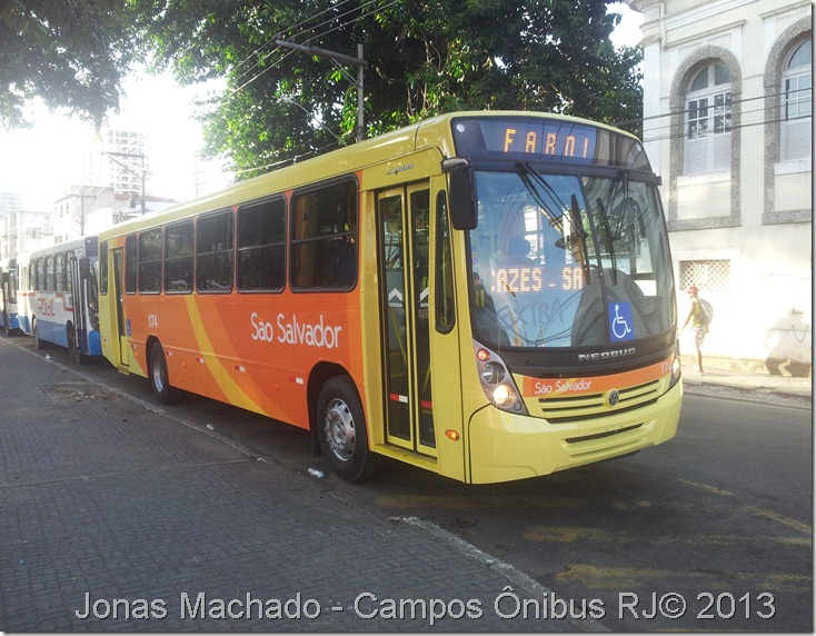 174 - SS - Mantenha creditos - Jonas Machado