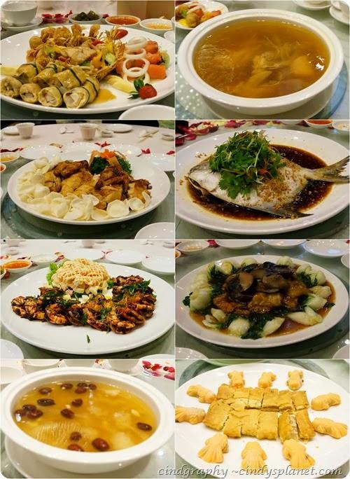 Sin Kwang Gala Dinner