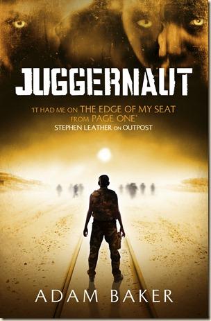 Baker-Juggernaut