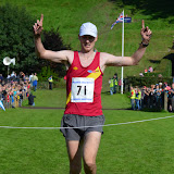 Grasmere 2012 senior fell race