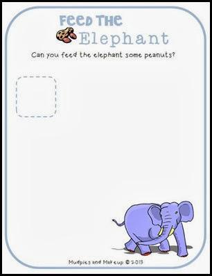 Elephant Printables 9