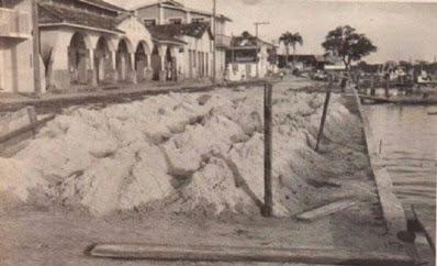 Foto antica, Breves - Parà