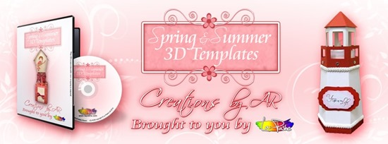 Template banner