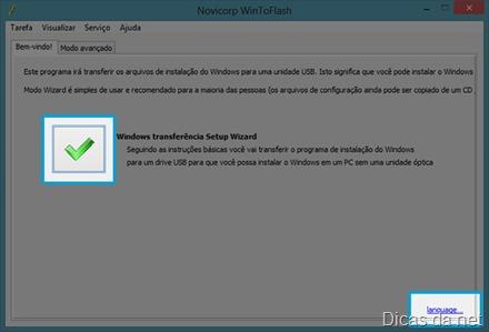 programa para instalar sistema operacional por pendrive