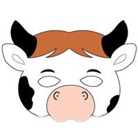 mascaras de vaca (7)