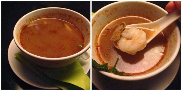 fat buddha soup